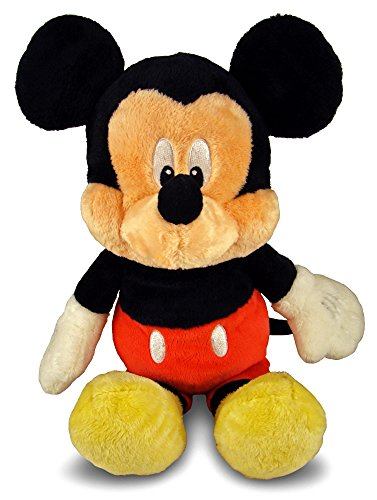 Mickey Mouse Plush Doll (Mickey Maus Plushs)