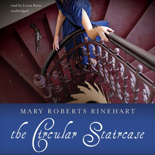 The Circular Staircase  Audiolibri