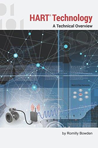 HART® Technology: A Technical Overview por Romilly Bowden