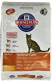 Hill's Cat Food Adult Chicken Dry Mix 5 kg