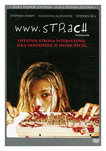 Angst im Netz - FearDotCom [DVD] [Region 2] (IMPORT) (Keine deutsche Version)
