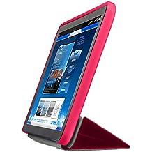 Woxter Cover Tab 100/200 N Pink - Funda para Tablet Serie N100/N200
