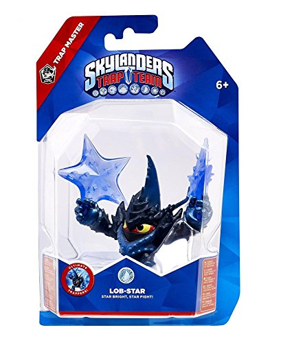 Figurine Skylanders : Trap Team - Lob Star