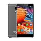 Specifiche Modello: OUKITEL U13 Band:  2G: GSM 850/900/1800/1900MHz 3G: WCDMA 900/2100MHz  4G: FDD Band 1/3/7/8/20 SIM Card: Dual Micro SIM card dual standby Il servizio fornisce: Sbloccato Sistema OS: Android 6.0 CPU: MT6753, Octa-core,1.3GH...