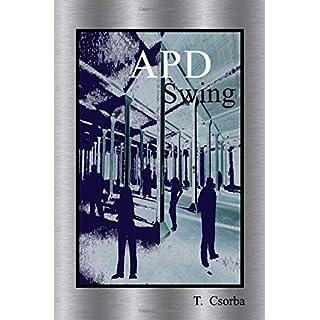 APD Swing (APD Series, Band 4)