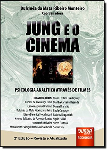 Jung e o Cinema. Psicologia Analítica Através de Filmes Da-mat, Cinema