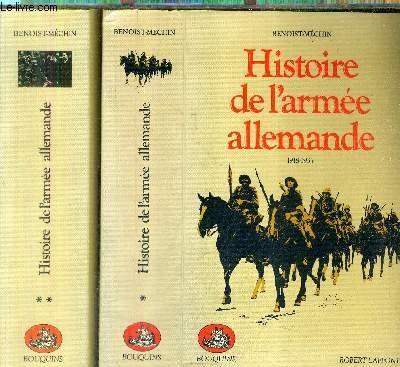 Histoire de l'armée allemande, 1918-1937
