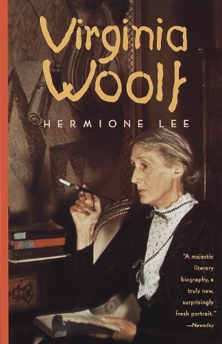 Virginia Woolf by Hermione Lee (1999-10-05)
