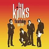 """The Anthology 1964-1971 (Box 5 Cd + Vinile 45 Giri) [1 7"""" + 5 CD]"""
