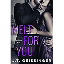 Melt for You (Slow Burn Book 2) (English Edition)