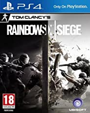 Tom Clancy's: Rainbow Six Siege (PS4)