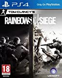 Tom Clancy's: Rainbow Six Siege (PS4)