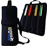Keepdrum SB-01 Nylon Drum Stick Bag Sticktasche Drumsticks Tasche ++++