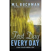 First Day, Every Day: Volume 7 (The Night Stalkers Short Stories)