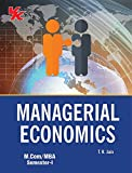 Managerial Economics By Geetika Ghosh Pdf