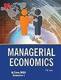 Managerial Economics (Sem - I) - MBA/M.Com.