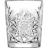 Libbey Hobstar Tumbler Whisky Gläser Hoch 35 cl Whiskey Steine Kristall 12er-Set