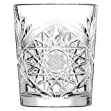 Hobstar Double Old Fashioned Glasses 12oz / 340ml - Best Reviews Guide