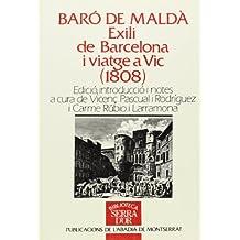 Exili de Barcelona i viatge a Vic (Biblioteca Serra d'Or)
