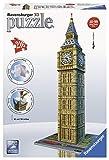 Big Ben: Erleben Sie Puzzeln in der 3. Dimension!