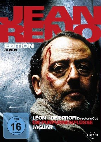 Bild von Jean Reno Edition [3 DVDs]
