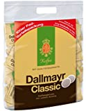 Dallmayr 100 Kaffeepads Classic, 1er Pack (1 x 700 g)