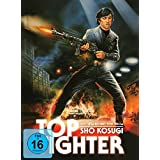 Top Fighter - Mediabook