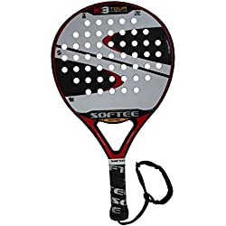 PALA PADEL SOFTEE K3 TOUR CARBON 4.0