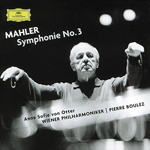 MAHLER - Symphonie n°3