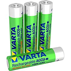 Rechargeable Accu