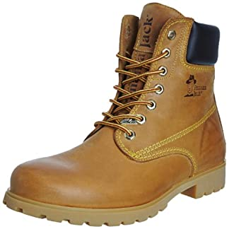 Panama Jack Mens Panama 03 C1 Ankle Boots 7