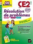 R�solution de probl�mes CE2 - Nouveau...