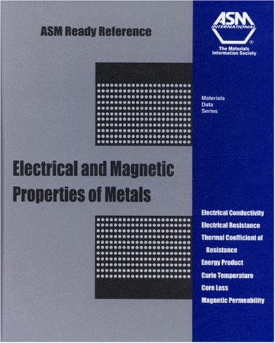 asm-ready-reference-electrical-magnetic-properties-of-metals