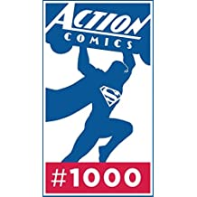 Action Comics #1000: 80 Years of Superman Deluxe Edition