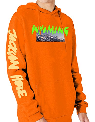 Ulterior Clothing Wyoming Jackson Hoodie
