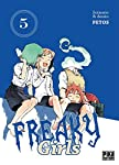 Freaky Girls Edition simple Tome 5
