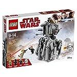 Lego-Star-Wars-First-Order-Heavy-Scout-Walker-Multicolore-75177