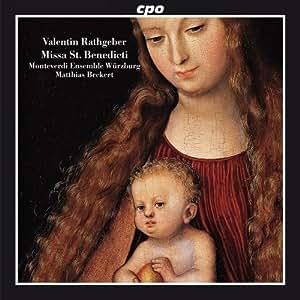 Missa S. P.Benedicti