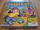 Husker Du Memory Match Game 2000 Edition