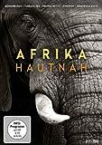Afrika hautnah (2 DVDs) - -