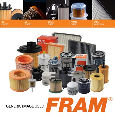 Fram P4178A Fuel Filter