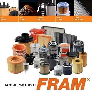 1 filtre Carburant FRAM - Essence - HD (SPIN-ON) - P4186