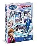 Gioco Educativo Lettura e Quiz Sapientino Basic Penna Parlante FROZEN Disney Bambini Fair ShopOnline