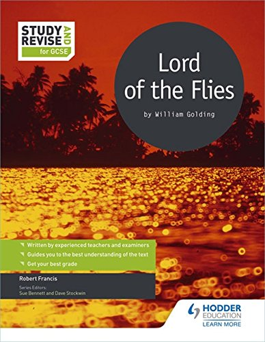 Study and Revise for GCSE: Lord of the Flies (Study & Revise for Gcse)