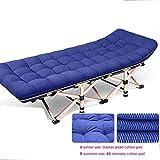 Intensive Office Folding Bett Menschen Schlummern Bett Einfache Tuch Bett...