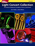 Accent on Performance Light Concert Collection for Percussion 1 (Snare Drum, Bass Drum, Claves, Maracas, Suspended Cymbal): 22 Full Band Arrangements Correlated ... (Percussion) (English Edition)