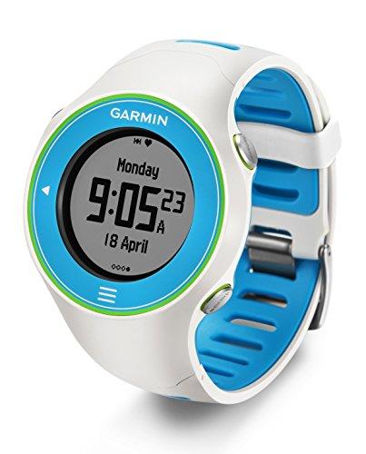Garmin GPS Sportuhr Forerunner 610, 010-00947-15 - 8