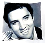 FDD4U – Digital bedruckter Kissenbezug, Elvis Presley, 16x16