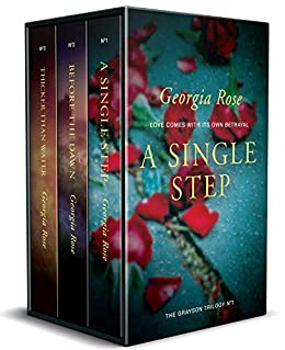 Book cover image for The Grayson Trilogy: a series of mysterious and romantic adventure stories.: Books 1-3 (The Boxset)