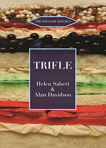 Trifle (English Kitchen) by Alan Davidson (2009-10-11)
